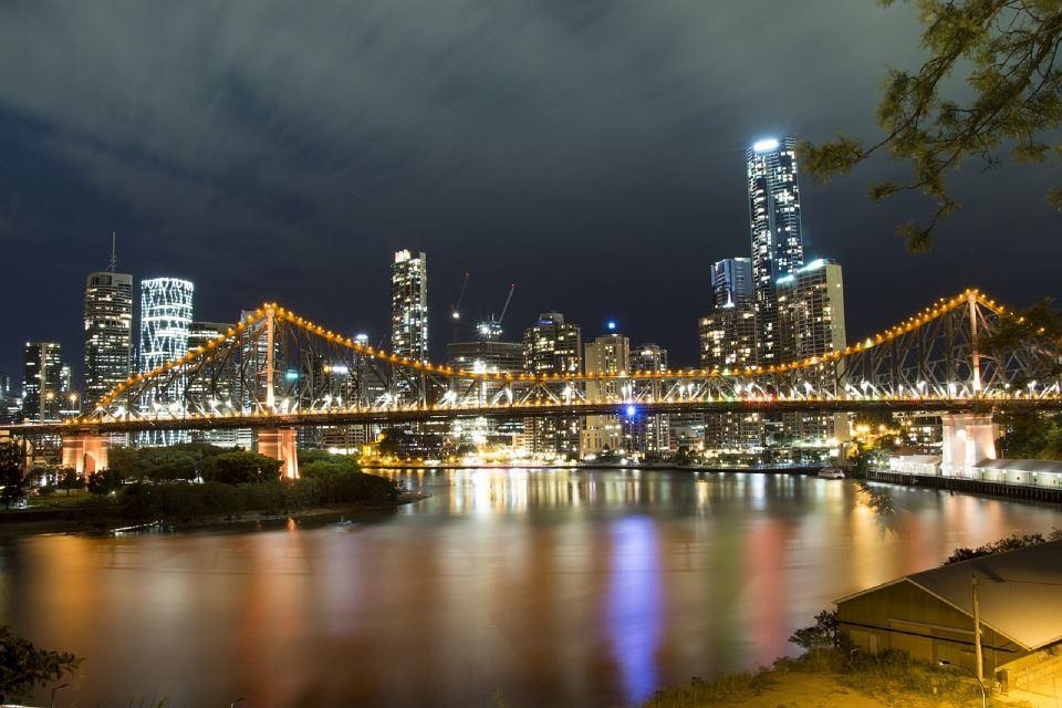 Hotels Brisbane (These rates are also valid for Family & Friends)