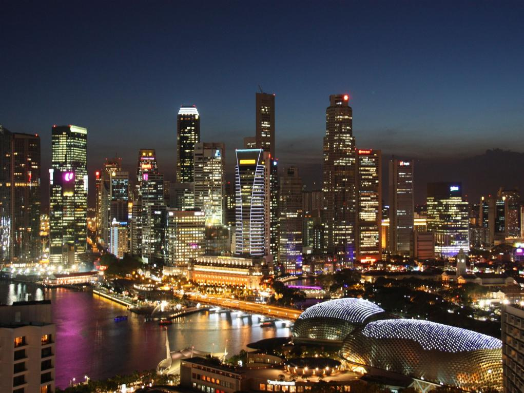 Hotels Singapore (These rates are also valid for Family & Friends)