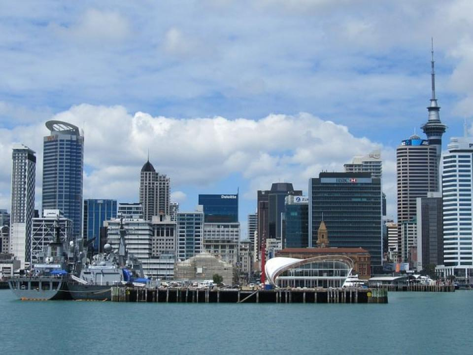 Hotels Auckland (These rates are also valid for Family & Friends)
