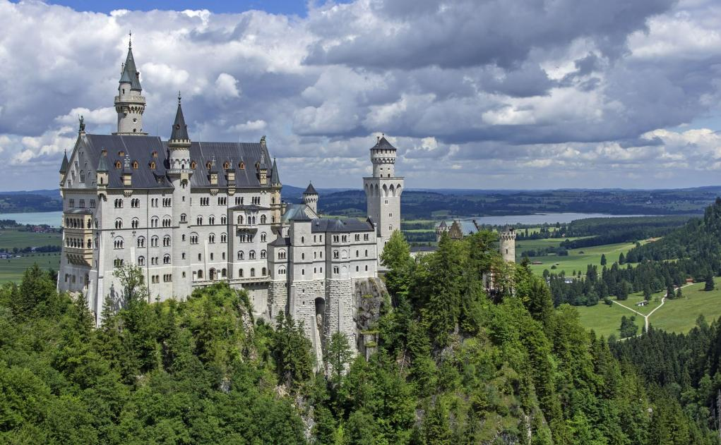 Hotels Germany (These rates are also valid for Family & Friends)
