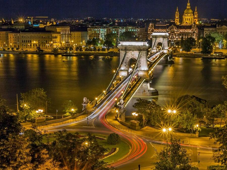 Hotels Hungary (These rates are also valid for Family & Friends)
