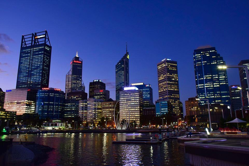 Hotels Perth (These rates are also valid for Family & Friends)