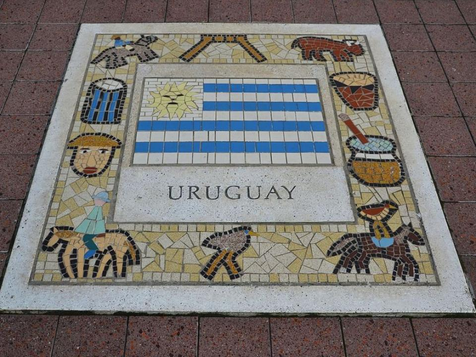 Hotels Uruguay (These rates are also valid for Family & Friends)