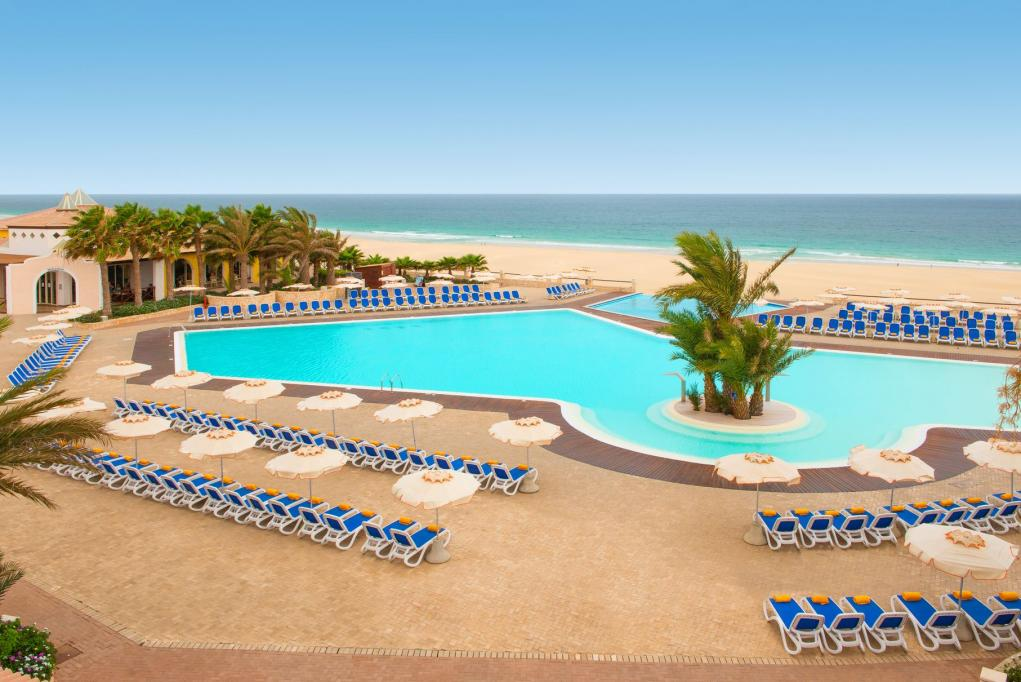 Iberostar Club Boa Vista (also valid for Staff's Family & Friends even if the Staff member is not travelling!)