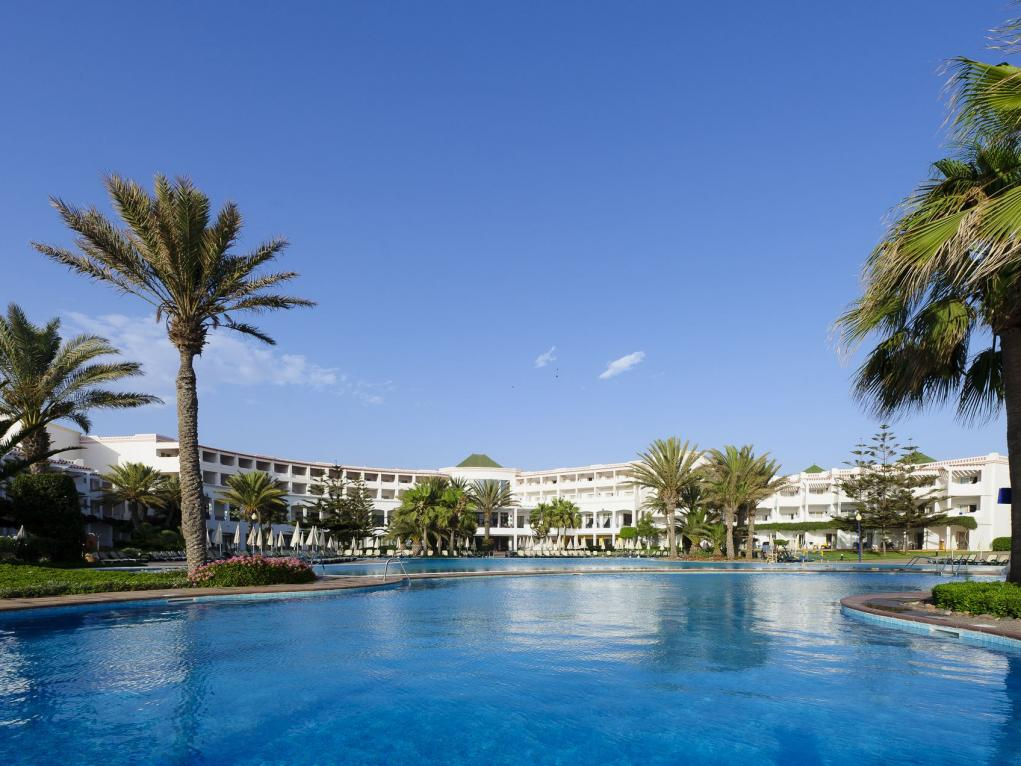 Iberostar Founty Beach (also valid for Staff's Family & Friends even if the Staff member is not travelling!)