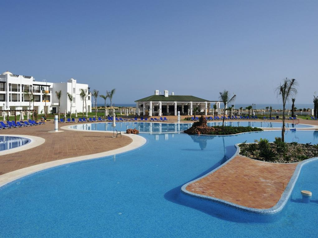 Iberostar Saïdia (also valid for Staff's Family & Friends even if the Staff member is not travelling!)