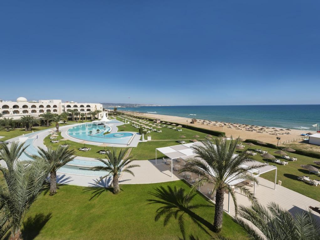 Iberostar Averroes (also valid for Staff's Family & Friends even if the Staff member is not travelling!)