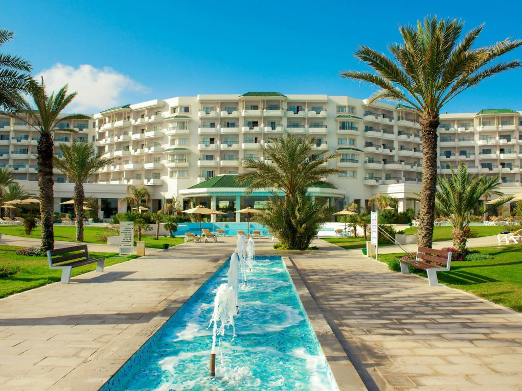 Iberostar Royal El Mansour (also valid for Staff's Family & Friends even if the Staff member is not travelling!)