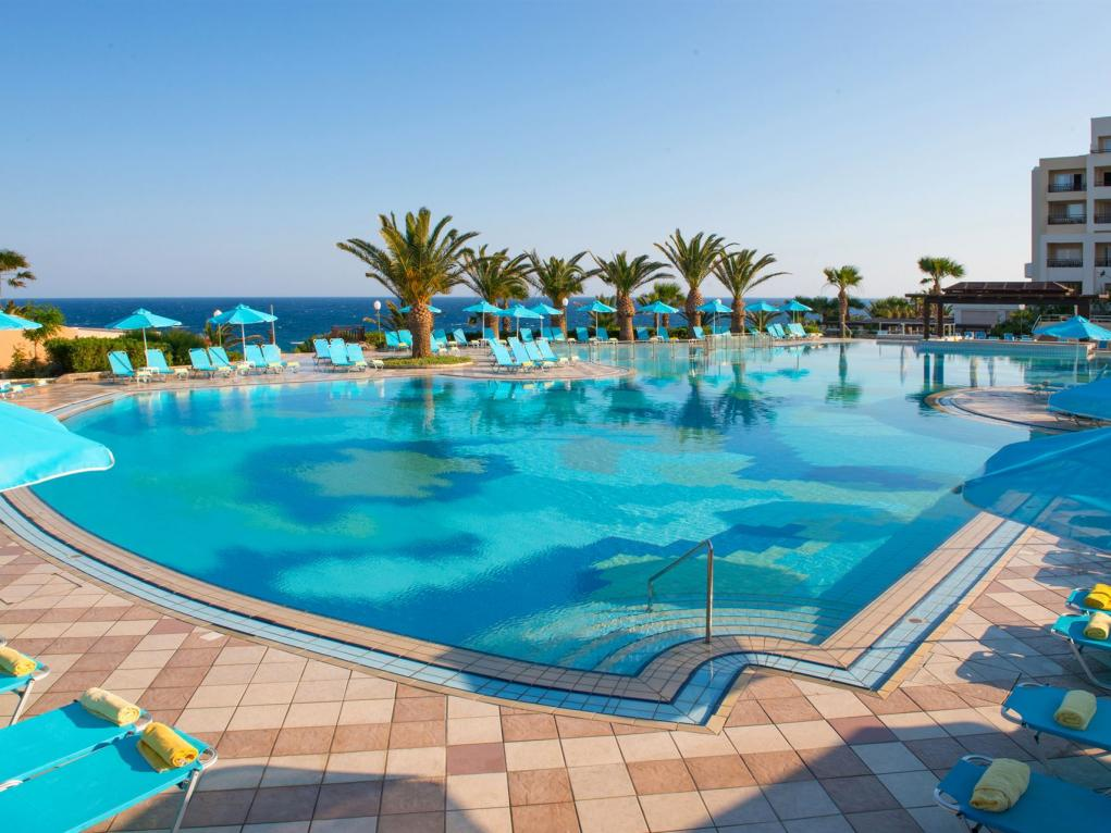 Iberostar Creta Panorama & Mare (also valid for Staff's Family & Friends even if the Staff member is not travelling!)