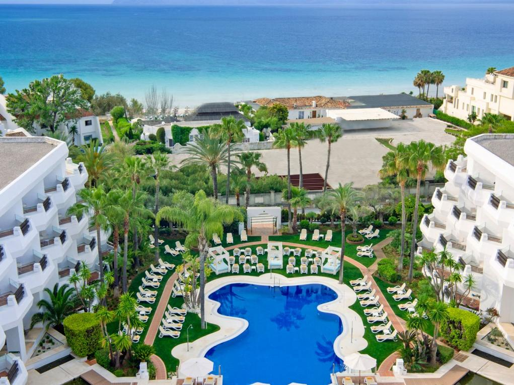 Iberostar Marbella Coral Beach (also valid for Staff's Family & Friends even if the Staff member is not travelling!)