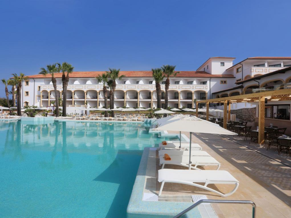 Iberostar Andalucia Playa (also valid for Staff's Family & Friends even if the Staff member is not travelling!)