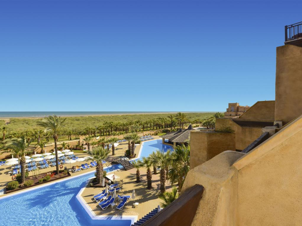 Iberostar Isla Canela (also valid for Staff's Family & Friends even if the Staff member is not travelling!)