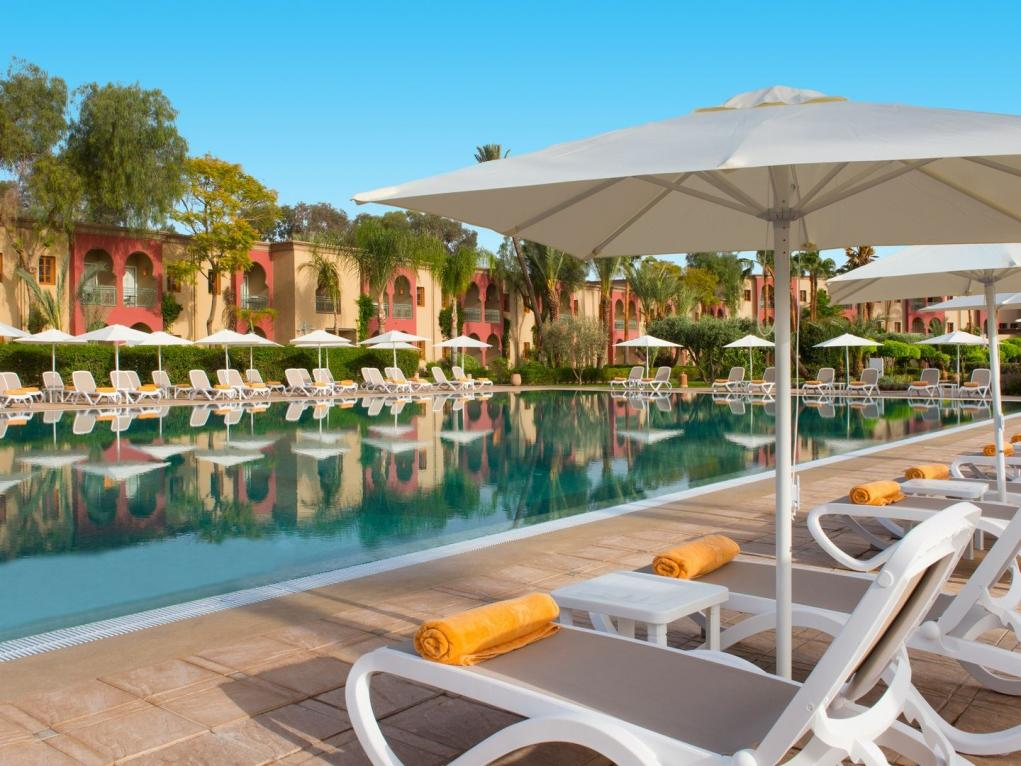 Iberostar Palmeraie Marrakech (also valid for Staff's Family & Friends even if the Staff member is not travelling!)