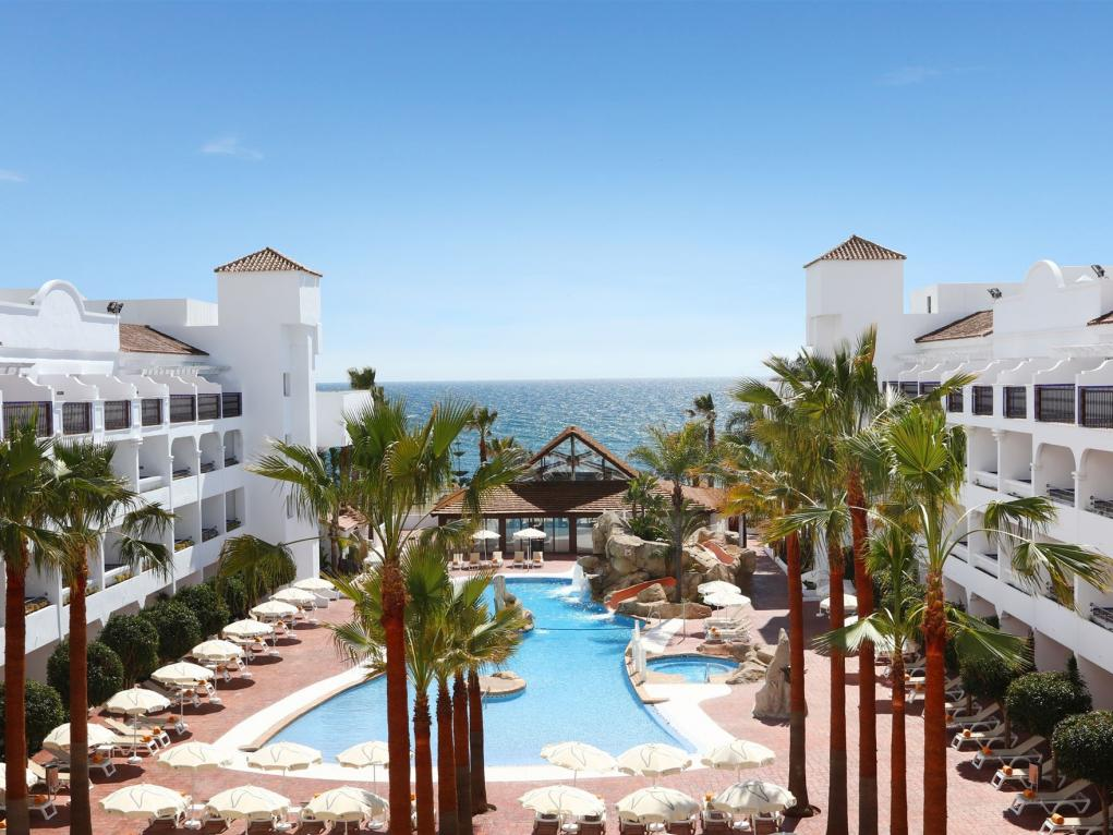 Iberostar Costa del Sol (also valid for Staff's Family & Friends even if the Staff member is not travelling!)