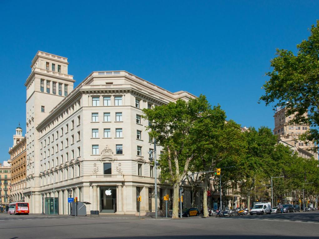 Iberostar Paseo de Gracia (also valid for Staff's Family & Friends even if the Staff member is not travelling!)