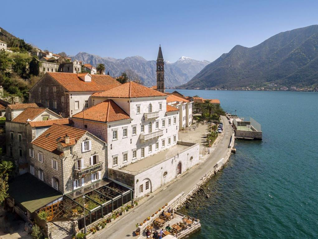Iberostar Grand Perast (also Family & Friends rates)