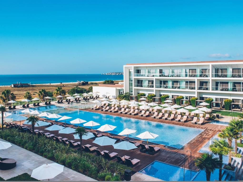Iberostar Lagos Algarve (These rates are also valid for Family & Friends)
