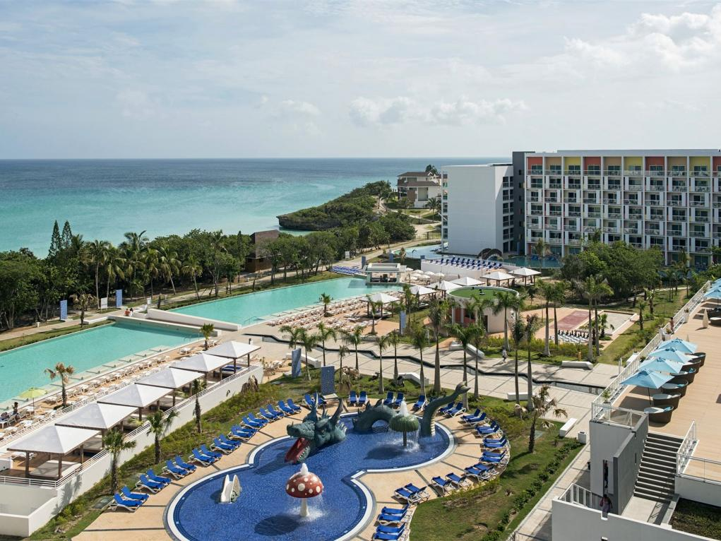 Iberostar Bella Vista Varadero (also valid for Staff's Family & Friends even if the Staff member is not travelling!)