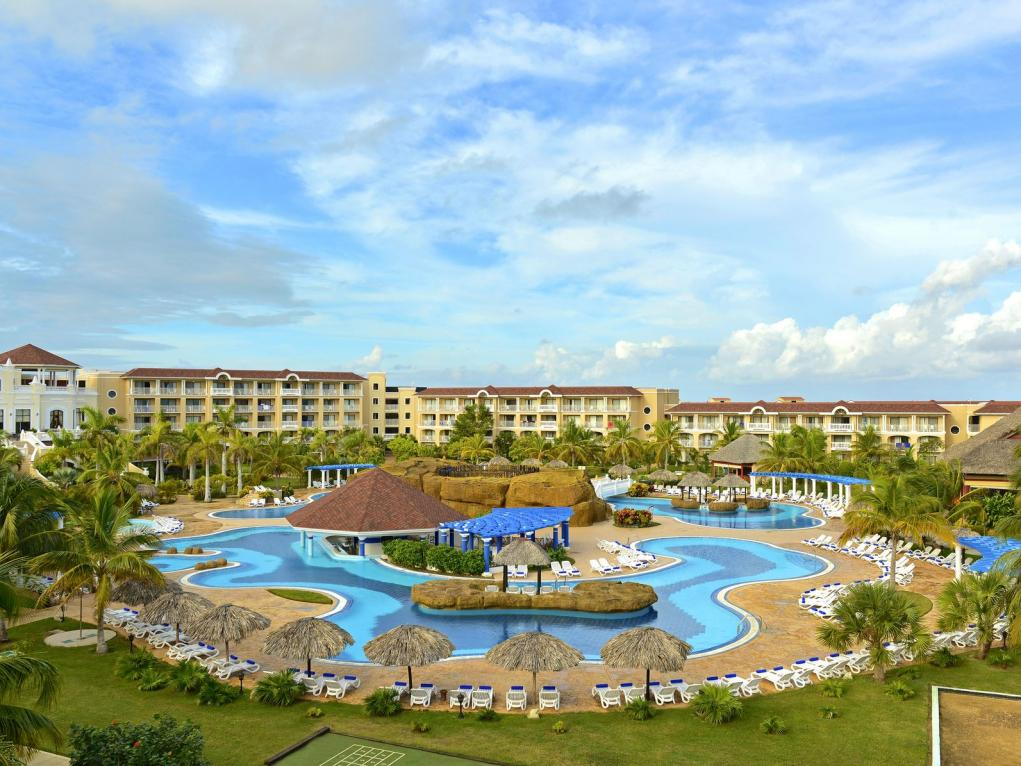 Iberostar Laguna Azul (also valid for Staff's Family & Friends even if the Staff member is not travelling!)