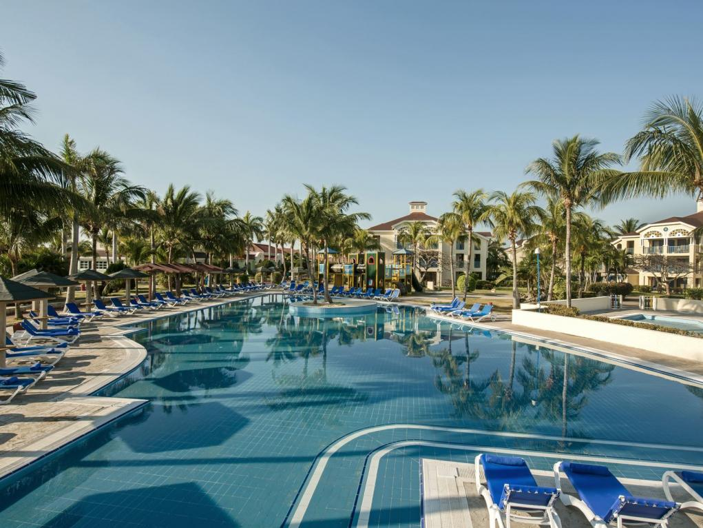 Iberostar Playa Alameda (also valid for Staff's Family & Friends even if the Staff member is not travelling!)