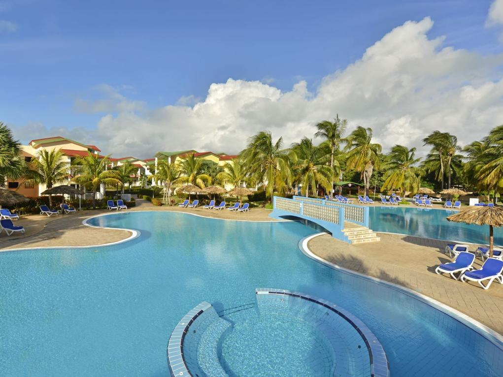 Iberostar Tainos (also valid for Staff's Family & Friends even if the Staff member is not travelling!)