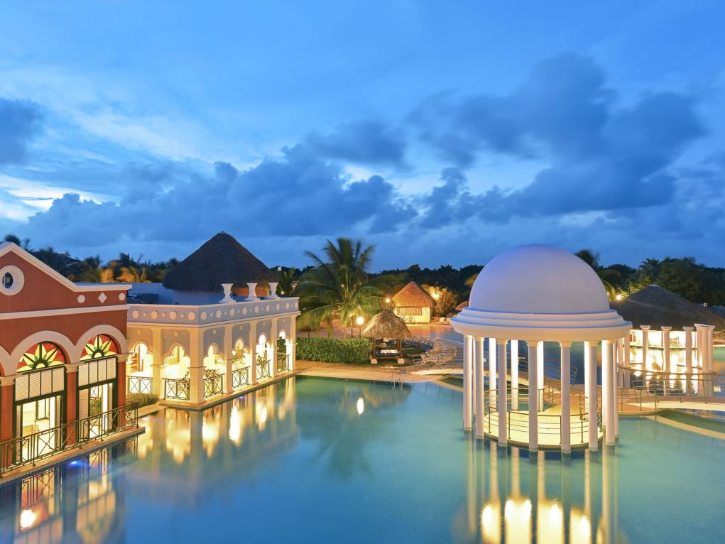 Iberostar Varadero (also valid for Staff's Family & Friends even if the Staff member is not travelling!)