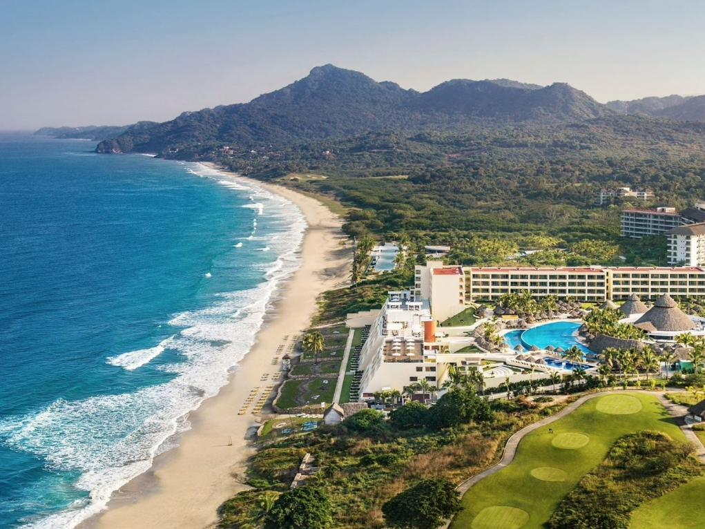 Iberostar Playa Mita (also valid for Staff's Family & Friends even if the Staff member is not travelling!)