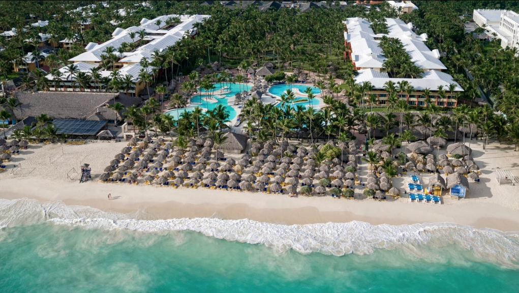 Iberostar Dominicana (also valid for Staff's Family & Friends even if the Staff member is not travelling!)