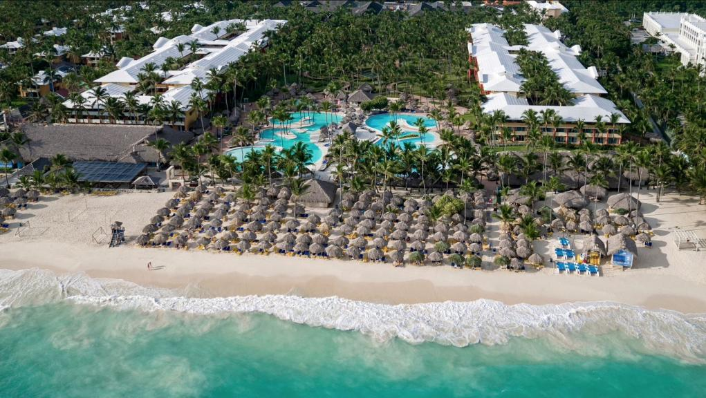 Iberostar Punta Cana (also valid for Staff's Family & Friends even if the Staff member is not travelling!)
