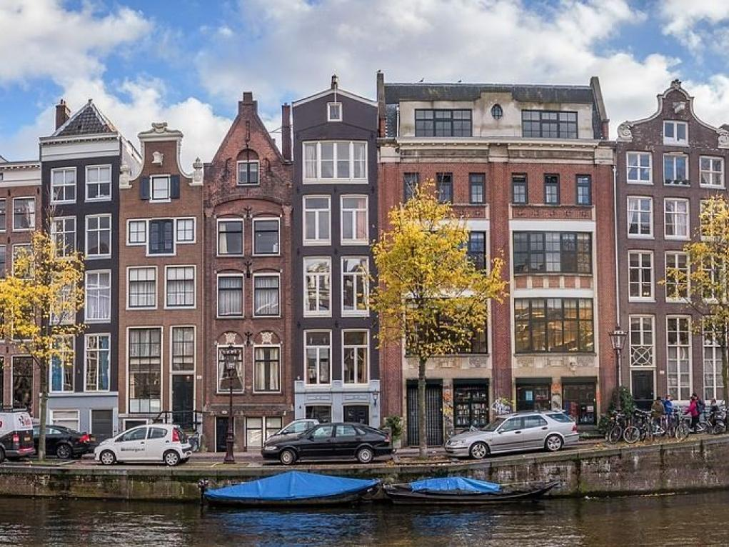 Hotels The Netherlands (These rates are also valid for Family & Friends)
