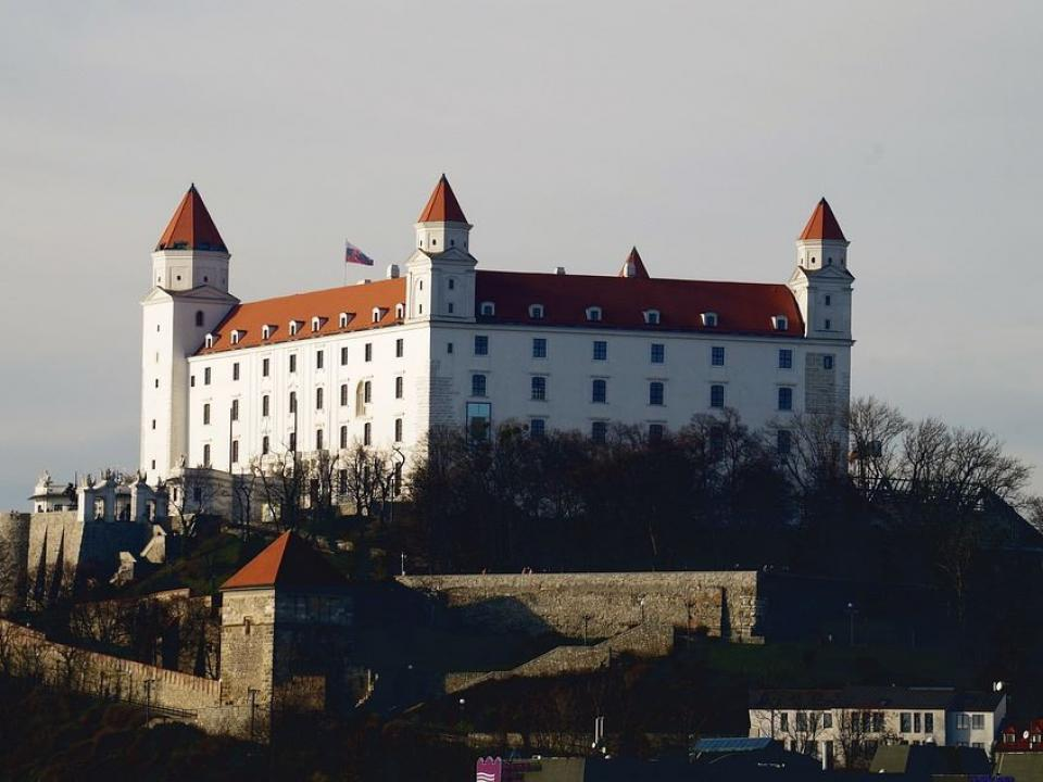 Hotels Slovakia (These rates are also valid for Family & Friends)