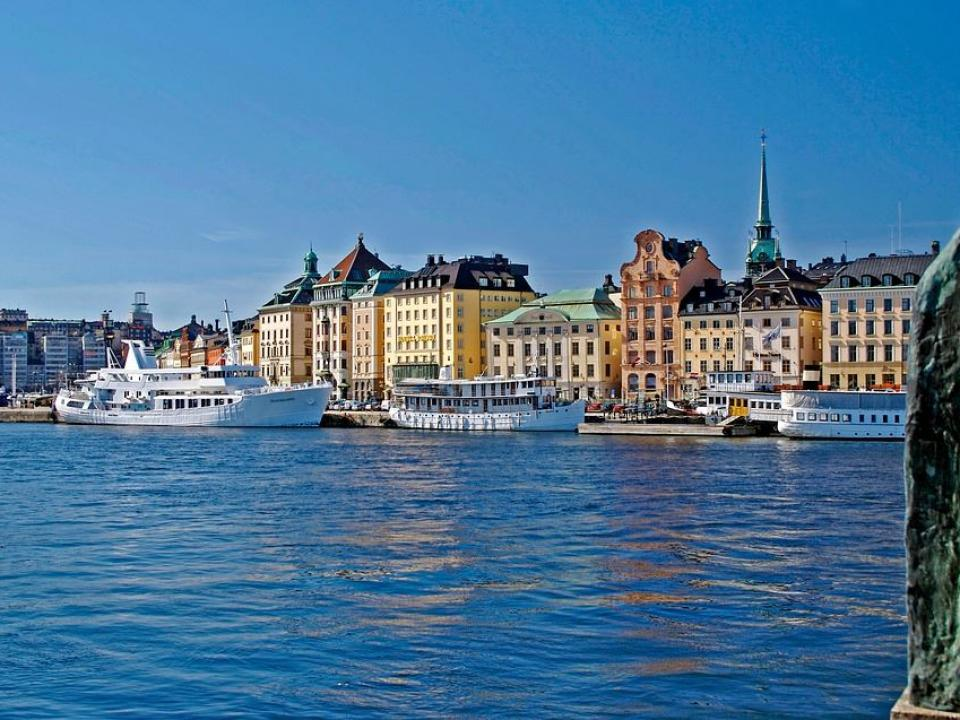 Hotels Sweden (These rates are also valid for Family & Friends)